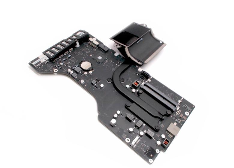 Cotizar Reparación Placa Lógica iMac