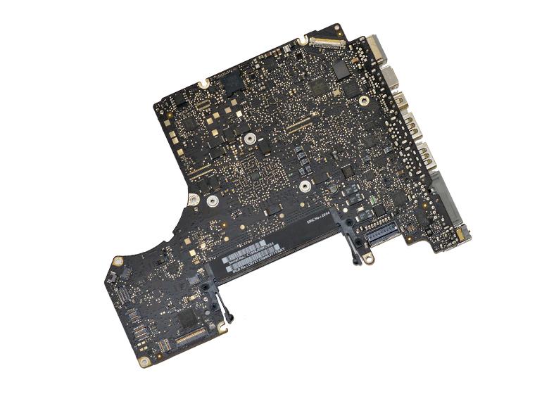 Reparación Placa Lógica MacBook