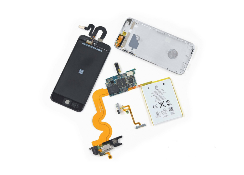 Servicio Técnico iPod