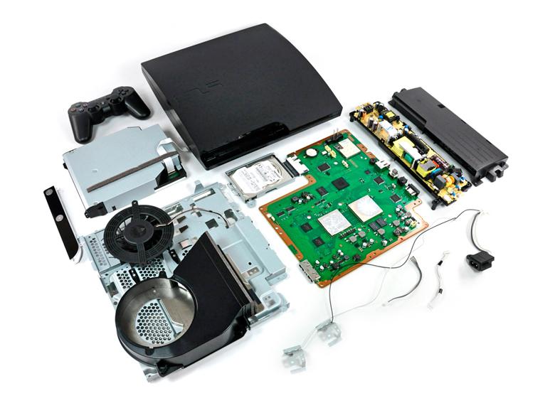 Servicio Técnico PS3