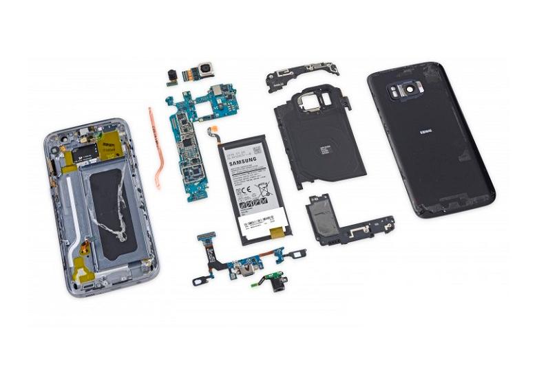 Servicio Técnico Samsung Galaxy