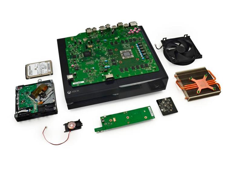 Servicio Técnico Xbox One